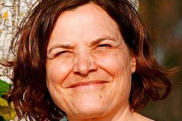Astrid Waibel-Rudmann (Ihringen)