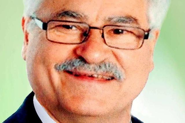 Herbert Krickl (Gundelfingen)