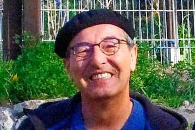 Ali Yazici (Ihringen)