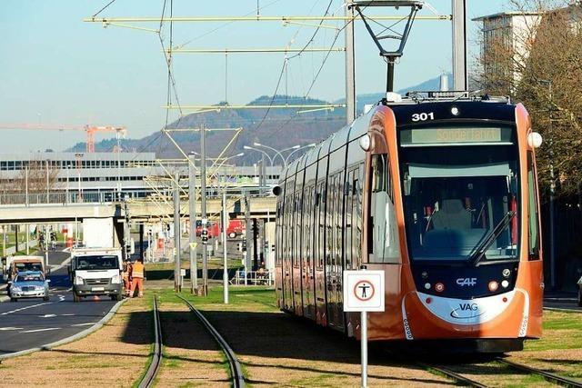 Bülent Ceylan in Freiburg – FWTM rät zu öffentlichen Verkehrsmitteln