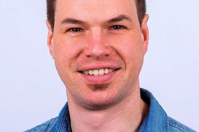 Christoph Freuschle (Zell im Wiesental)