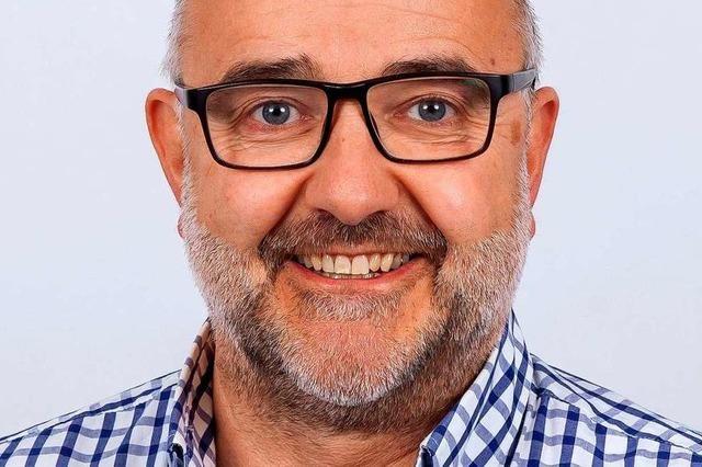 Josef Spiegelhalter (Zell im Wiesental)
