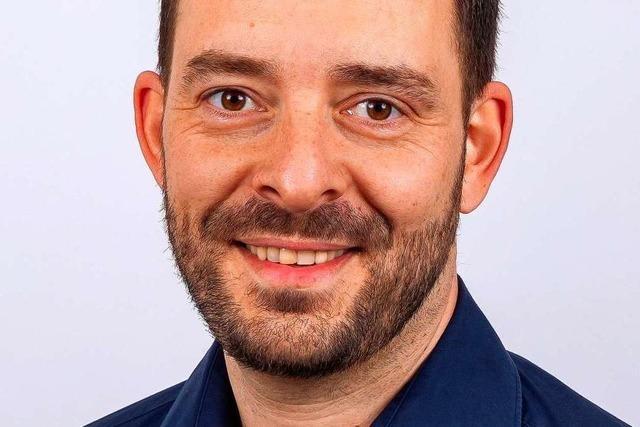 Matthias Kiefer (Zell im Wiesental)