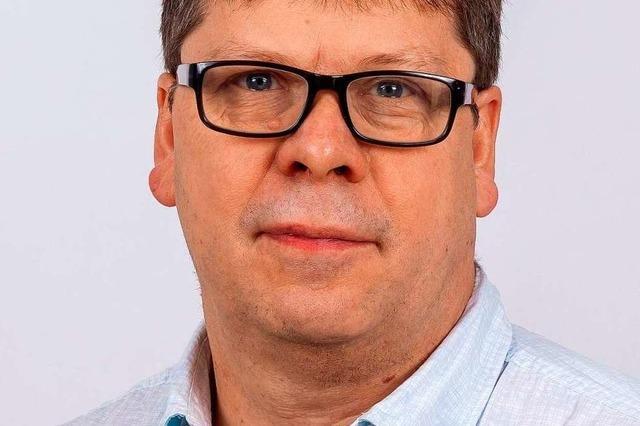 Thomas Schmidt (Zell im Wiesental)