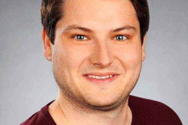 Florian Vogt (Schwörstadt)