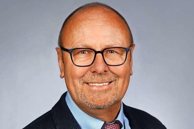 Harald Ebner (Schwörstadt)
