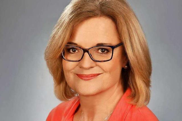 Doris Schütz (Schwörstadt)