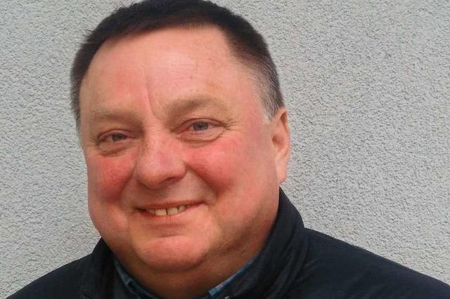 Walter Plischka (Lahr)