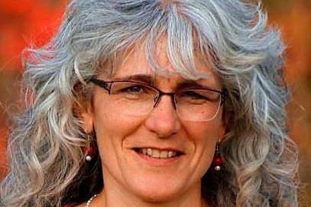 Birgit Sütterlin (Ihringen)