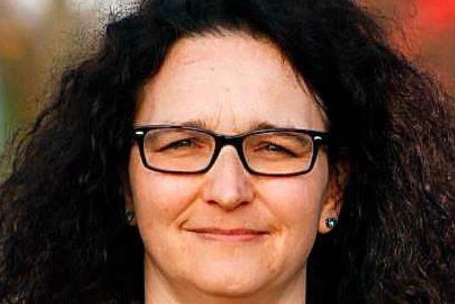 Tanja Hohwieler (Ihringen)
