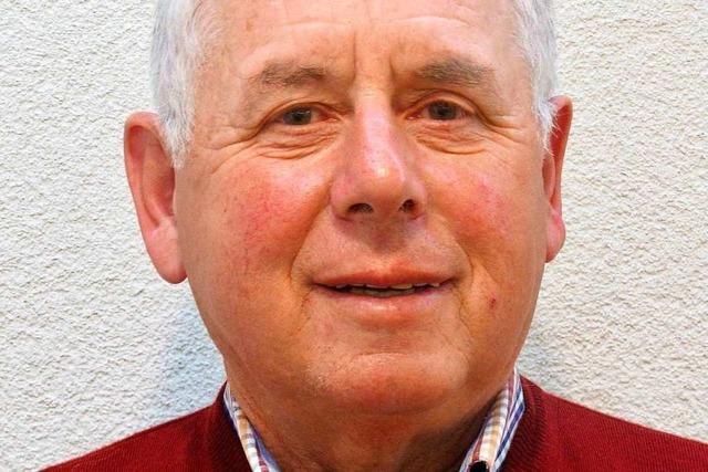 Karl-Theo Trautmann (Teningen)