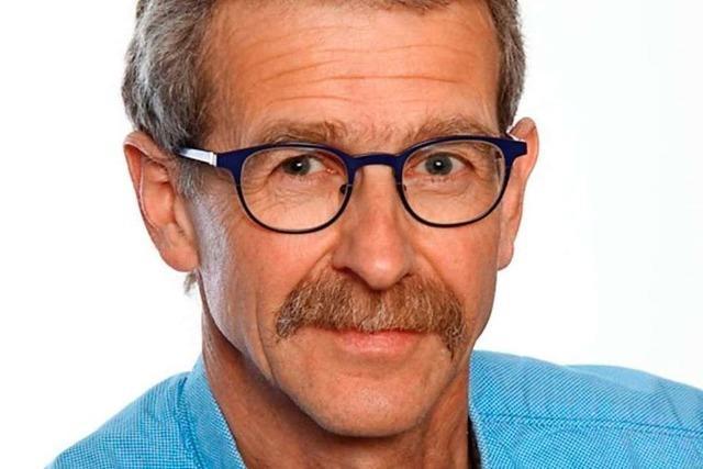 Bernd Sannert (Mahlberg)