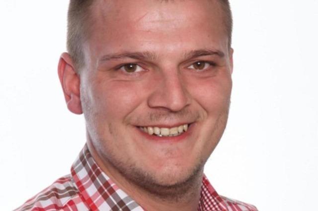 Jakob Baum (Mahlberg)