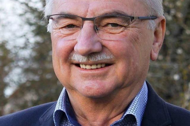 Richard Haubner (Ringsheim)