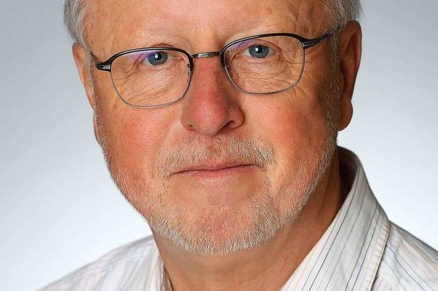Alois Niecholat (Friesenheim)