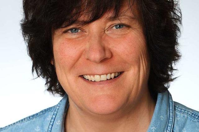 Margret Heinrich (Friesenheim)