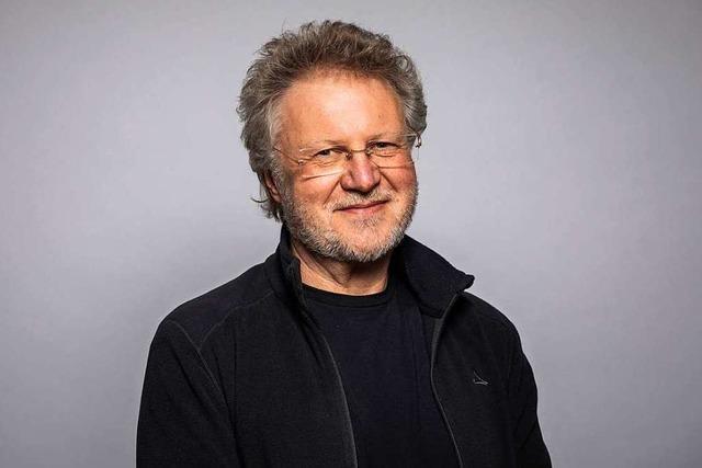 Dr. Christoph Schneider (Freiburg)