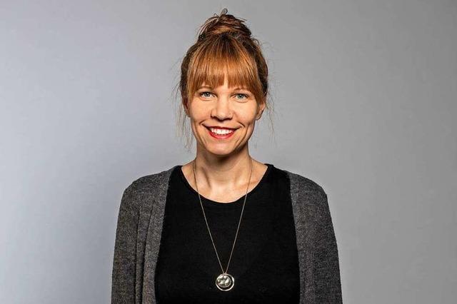 Lisa Immer (Freiburg)