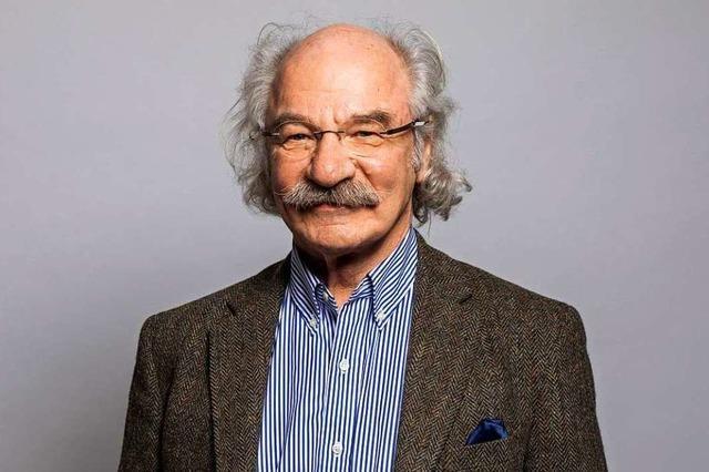Wolfgang Daun (Freiburg)