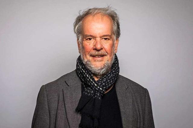 Dr. Martin Flashar (Freiburg)
