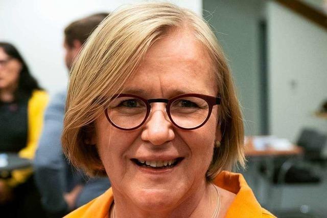Hildegard Kremer (Maulburg)