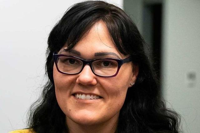 Sabrina Zimmermann (Maulburg)