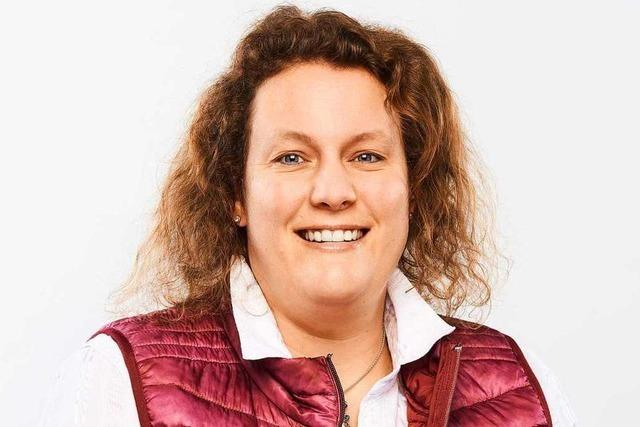 Dorothee Schulz (Bötzingen)
