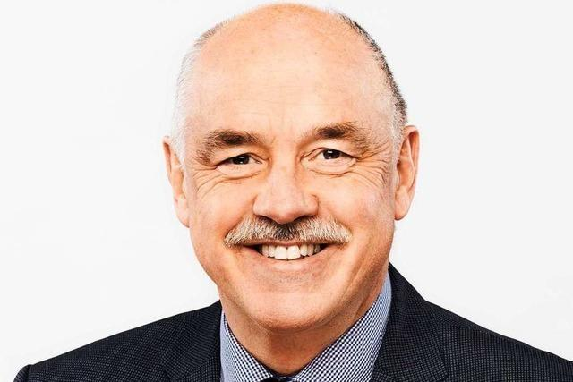 Bernd Belle (Bötzingen)