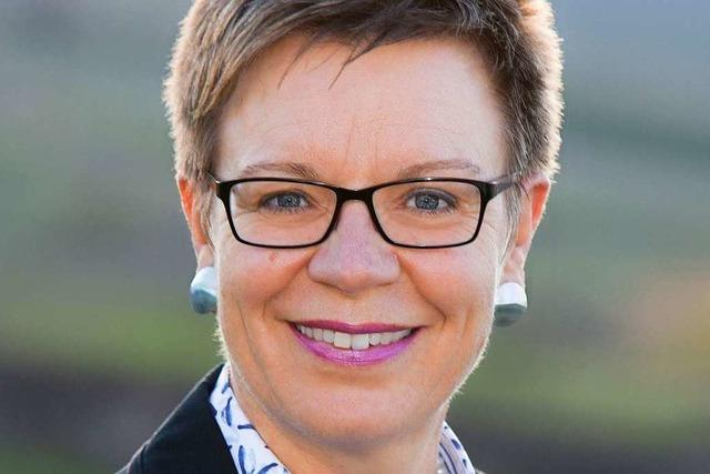 Ursula Schüler (Eichstetten)
