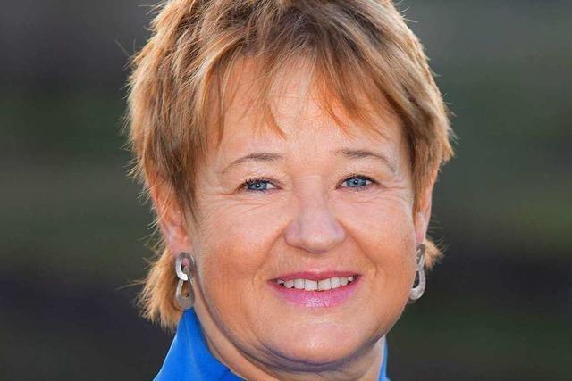 Sabine Lais (Eichstetten)