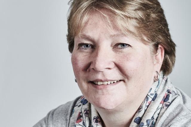 Marion Wehrle (Bötzingen)