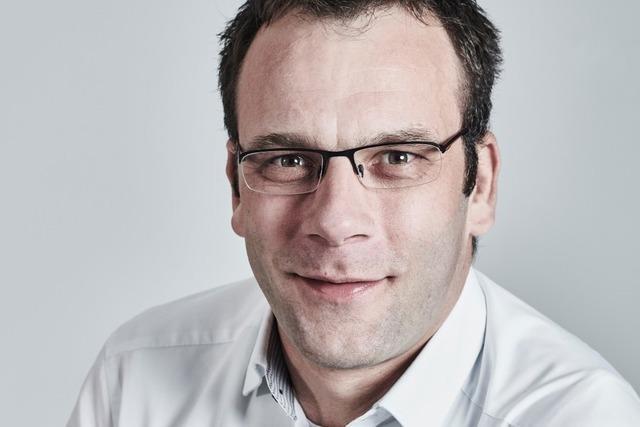 Ralf Trautwein (Bötzingen)