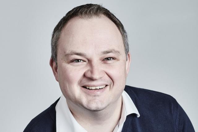 Bernd Rajak (Bötzingen)