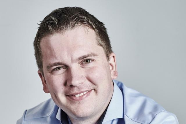 Lars Kanzinger (Bötzingen)