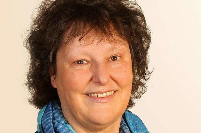 Claudia Dischinger (Ehrenkirchen)