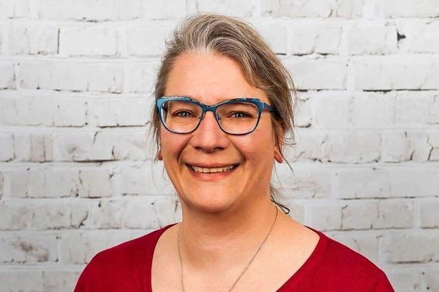 Martina Fuhrmann (Endingen)