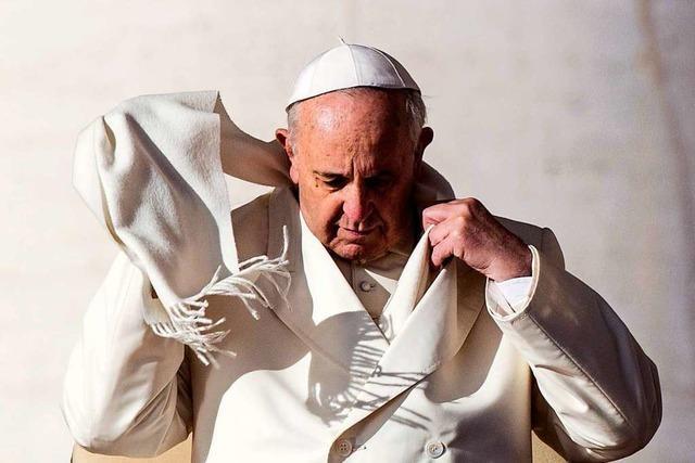 Noch nie gab es im Vatikan so viele weibliche Beschäftigte