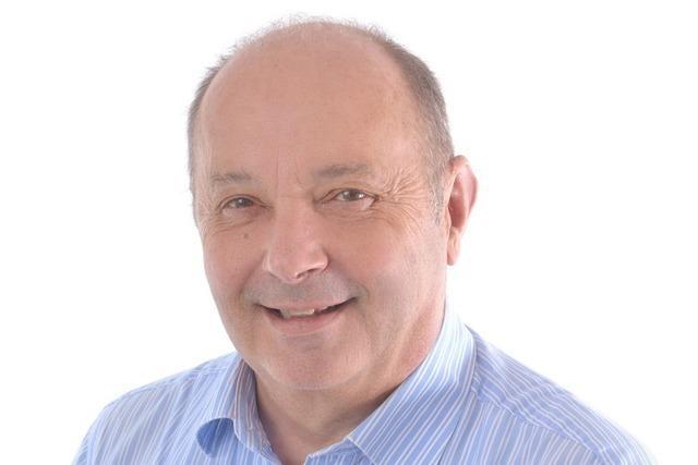 Henning Volle (Horben)