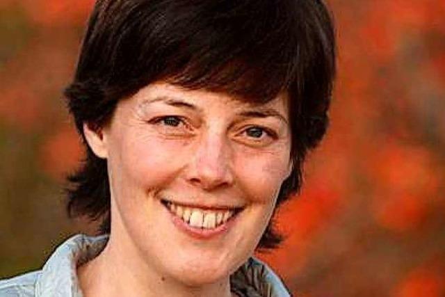 Marita Schallberger (Ihringen)