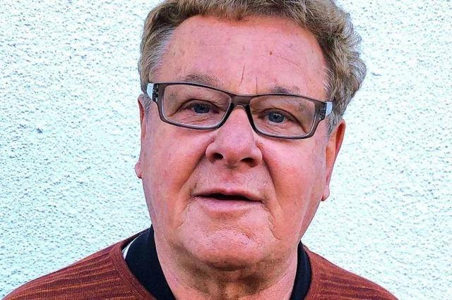 Wolfgang Koch (Lörrach)