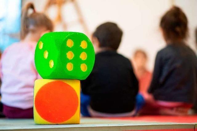 Stadt Schopfheim hat trotz geplantem Neubau zu wenig Kindergartenplätze