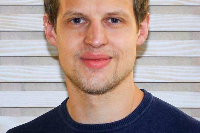Martin Falger (Todtnau-Geschwend)