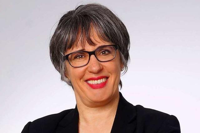 Martina Hinrichs (Schopfheim)