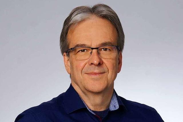 Peter Ulrich (Schopfheim)