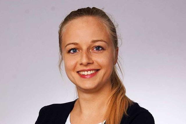 Joy Kaspers (Schopfheim)
