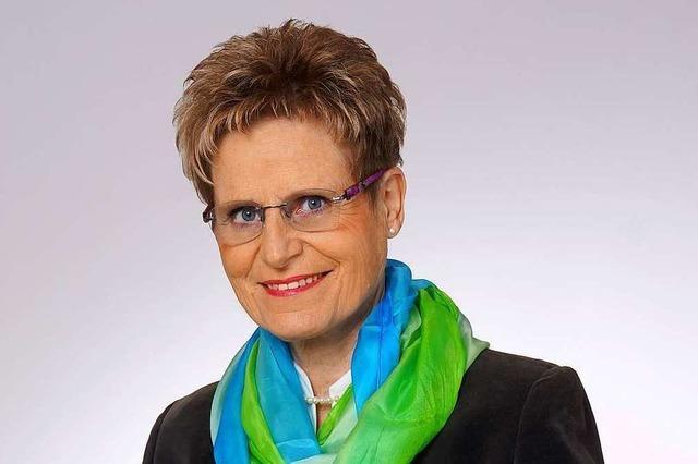 Andrea Millhahn-Menne (Schopfheim)
