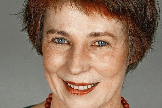 Bestseller-Autorin Brigitte Glaser liest in Lörrach aus