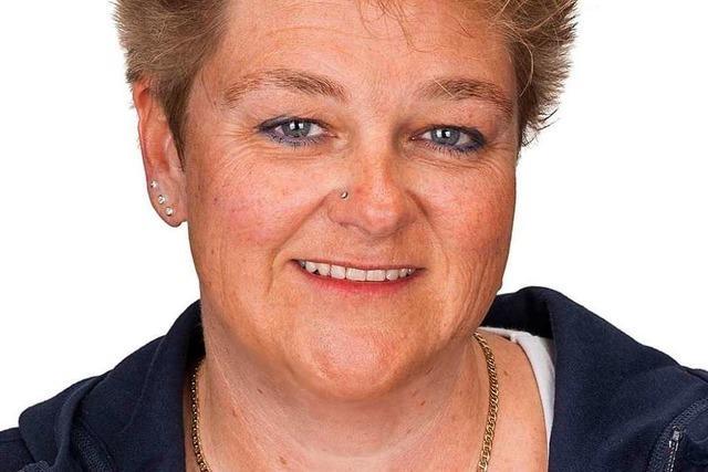 Petra Bruckert (Inzlingen)