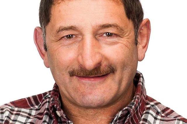 Karl Fisch (Inzlingen)