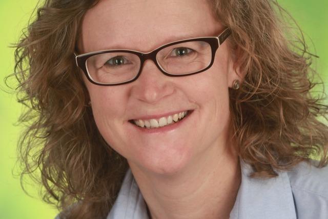 Stefanie Sifringer (Glottertal)
